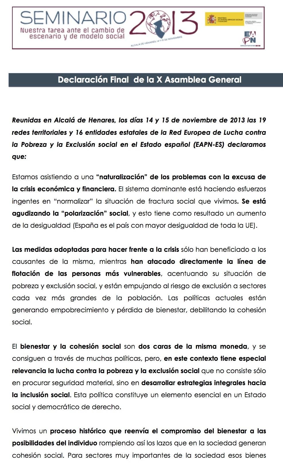 1.Declaracion_SeminarioAGEAPN2013
