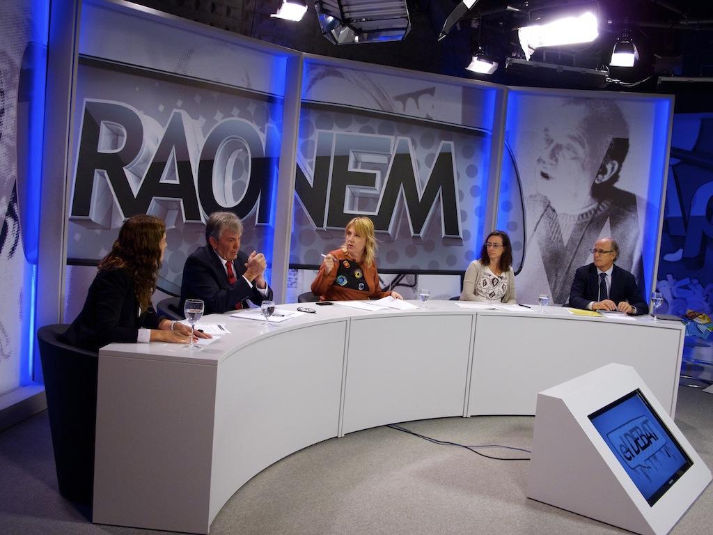 Especial Raonem de Levante TV. 12 novembre de 2013
