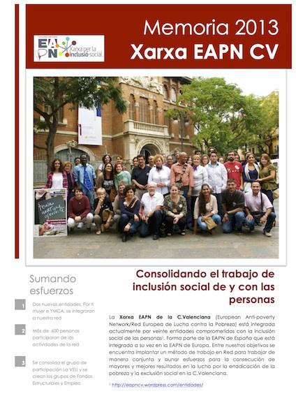 ANEXO 3- Memoria 2013